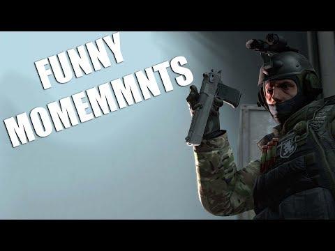 SkitzMACHINE Funny Moments (CSGO, Fallout, GTAV, H1Z1, PUBG)
