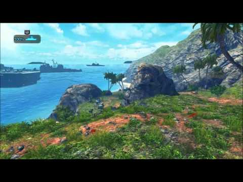 First 15 Minutes: Battleship [PS3]