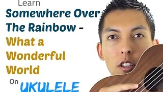 download lagu How To Play Somewhere Over The Rainbow What A gratis