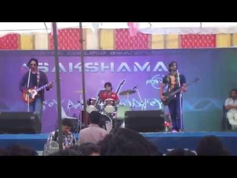 Aadhi Raat ke andhere me-Aagman The Band