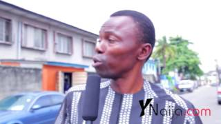 Nigeria's Economy In Recession: How As Life Being For You? #30Days30Voices