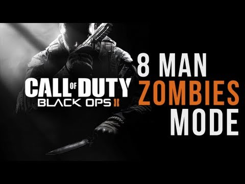Call Of Duty: Black Ops 2 Zombie Mode Confirmed, Development Team Has