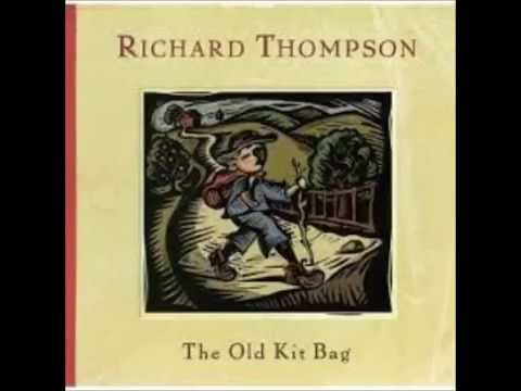 Richard Thompson - Ill Tag Along