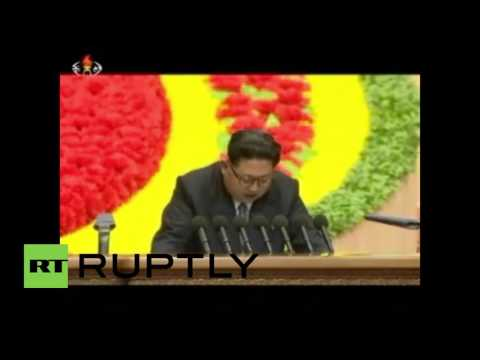 North Korea: We'll only use nuclear weapons if sovereignty threatened – Kim Jong-un