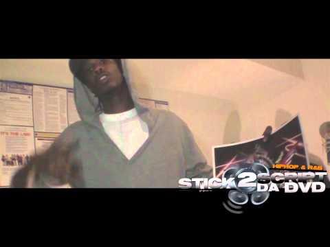 FELONY FAME W/ DJ LAZY K AND STICK 2 DA SCRIPT DVD