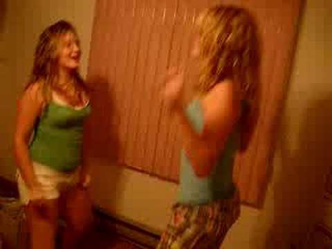 marissa and julie