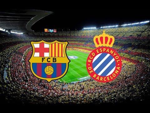 BARCELONA VS ESPANYOL, LA LIGA - MATCH PREVIEW