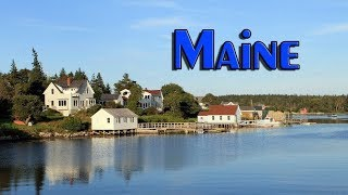 Top 10 reasons NOT to move to Maine. This is not a place for young people.