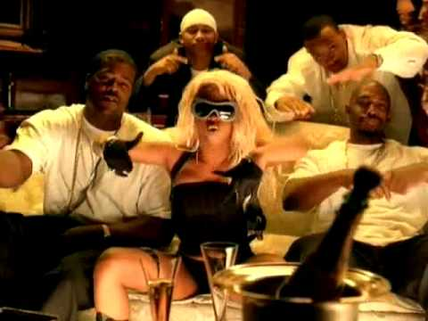 Lil Kim - No Matter What They Say