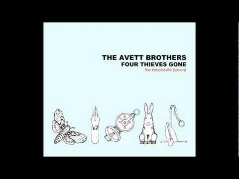 The Avett Brothers - Denouncing November Blue