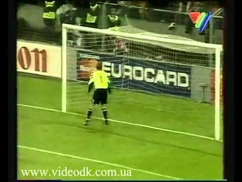 ЛЧ 1997/1998. ПСВ Эйндховен - Динамо Киев 1-3 (17.09.1997)