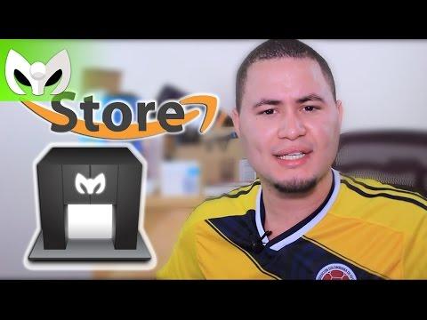Unboxings - Recomendando Productos Amazon (MarcianoAmazonStore)