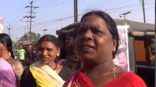 Prakash Awasthi Film Mayaa 2 Public Crowd