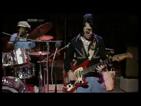 LINK WRAY - Midnight Lover (1975 UK TV performance) ~ HIGH QUALITY HQ ~