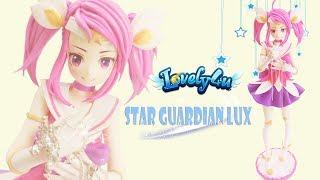 Lovely4u   VO50   Star Guardian Lux   League of Legends   Hatsune Miku Piano Songs