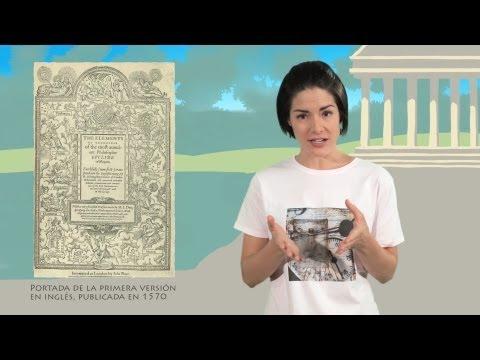 Grandes Pensadores: Euclides