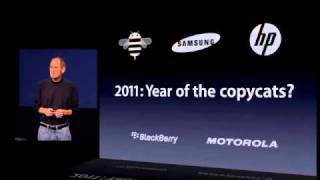 2011: Year of the copycats?