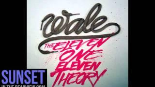 Watch Wale Varsity Blues video