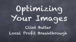 Optimizing Your Images for Page Speed