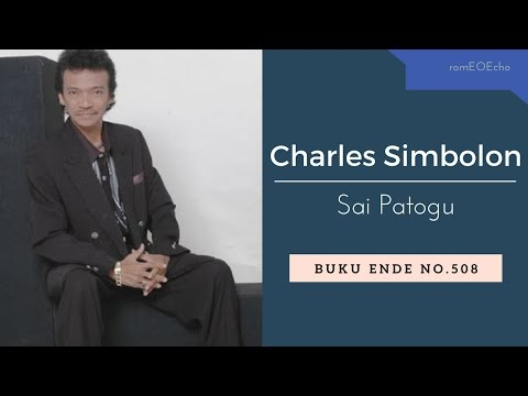 Charles Simbolon - Sai Patogu (buku Ende No.508) video