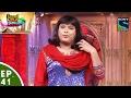 Comedy Circus Ke Ajoobe - Ep 41 - Kapil Sharma As Savita Bhabhi thumbnail