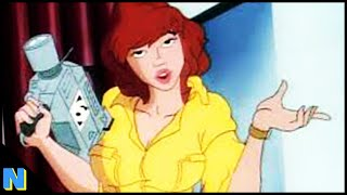 Top 10 HOTTEST Female Cartoon Characters