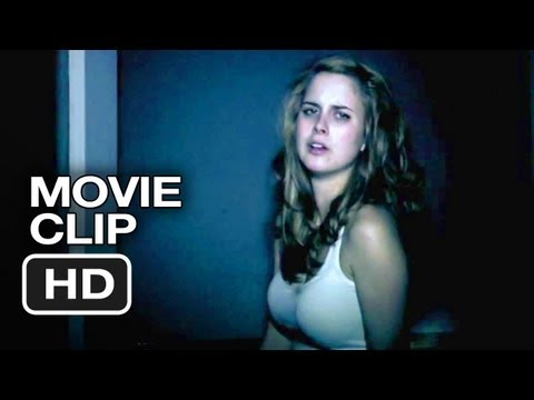 Grave Encounters 2 Movie CLIP – Surgical Ward (2012) – Horror Movie HD
