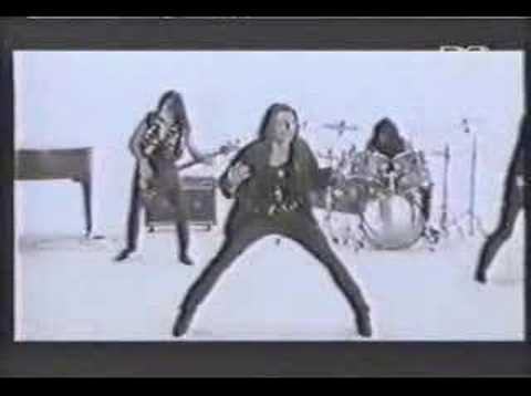 Axxis - Stay Don