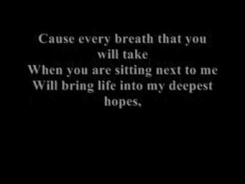 lirik lagu secondhand serenade Your Call