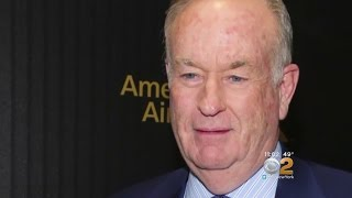 Bill O'Reilly Responds To Ouster From Fox News Channel