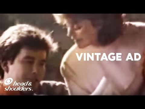 No Second Chance | Vintage Head & Shoulders Commercial