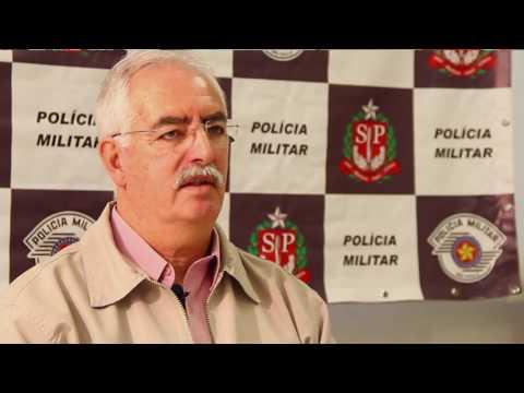 Testemunho: no Cenáculo é usado com PMs em Guarulhos