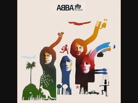 Abba - I Wonder