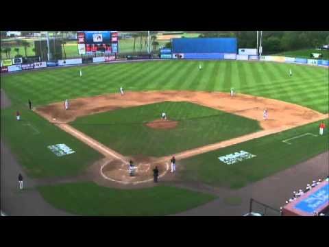 2012 FHSAA 6A Baseball Championship Final