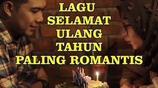 Lagu Romantis - Selamat Ulang Tahun (Faust Band)