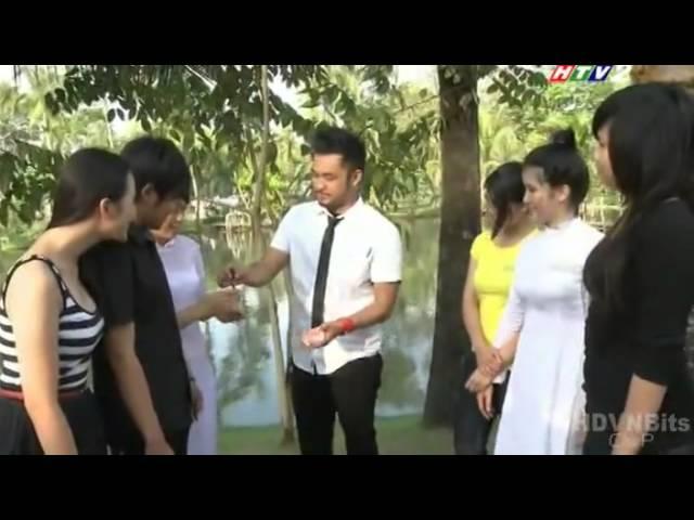 Phù Thuỷ Đường Phố Petey Nguyễn HTV2 - Tập 10