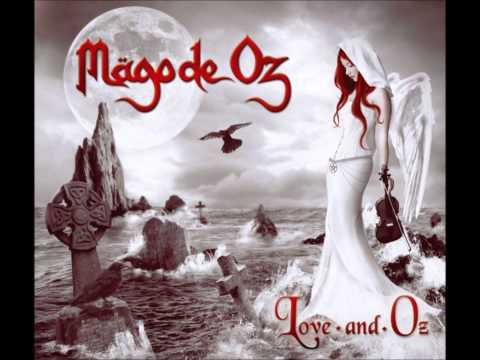 Mago De Oz - Memoria Da Noite