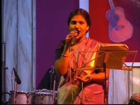 Me Kashala Aarshat Pahu - Dr. Shilpa Malandar (Marathi Orchestra...