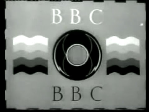 BBC Television startup from 1956