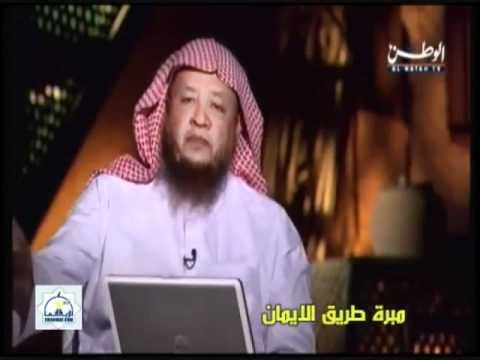 79110  سوء الخاتمة تضهر علامتها على الميت