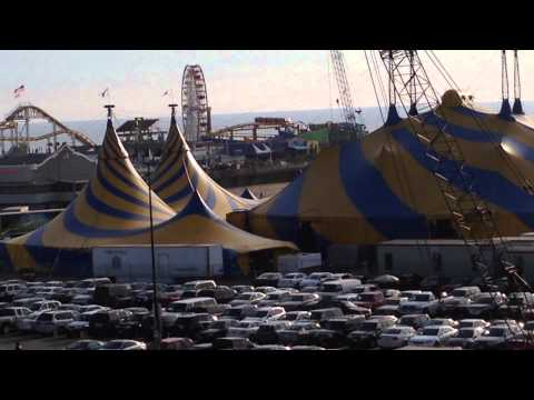 Unjust in Santa Monica - Tale of Two Buildings - Parking Hell Documentary