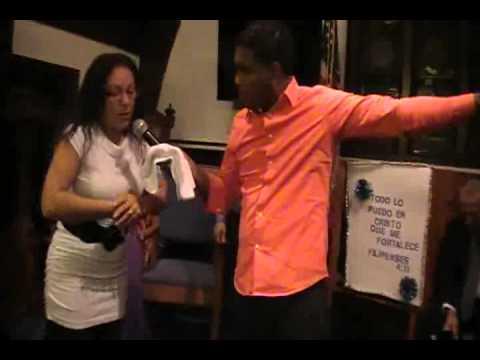 Evangelista Miguel Grullon 10/27/2012