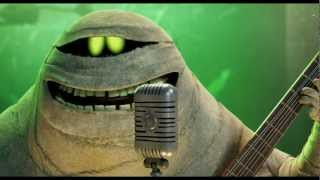 Hotel Transylvania - Hotel Transylvania - Where did the time go / 118