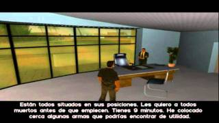 GTA Vice City Underground 2 - Mision # 2