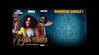 Jorell - Bras écartés feat. Keven Mahynaman & Lartiste (audio)