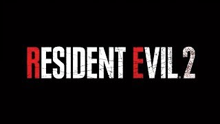 RESIDENT EVIL 2 REMAKE: TRAILER OFICIAL/ E3 2018 Sony PS4