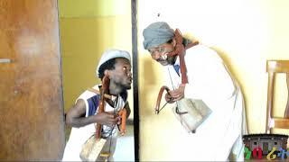 Eritrean Comedy: - ኣውደኣመት ብ ግርማይ ሞኮነን (ጅግኑ) Awdeamet by Girmay Mokenen --2017