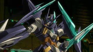 Gundam Build Divers Prologue (EN, FR, HK, TW, KR, TH sub)