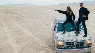 Burning Man Returns to Dust