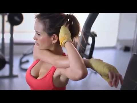 This Is The Hottest Workout Video Ever (NSFW)